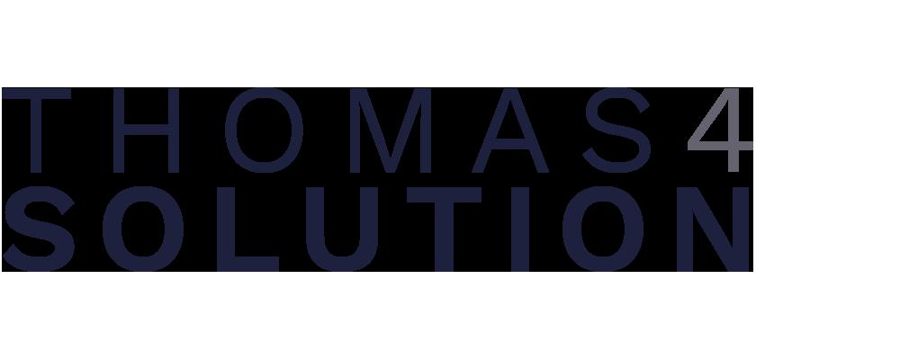 Thomas4Solution –Thomas Schreiner Unternehmensberatung